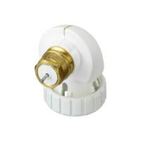 Угловой адаптер Danfoss для термостатических элементов (013G1350)