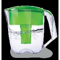 Фильтр-кувшин НАША ВОДА Maxima зеленый