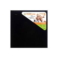 Керамическая панель Teploceramic (Теплокерамик) ТСМ 400 (черный)