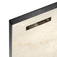 Керамическая панель Teploceramic (Теплокерамик) ТСМ 450 (бежевый мрамор 4905)