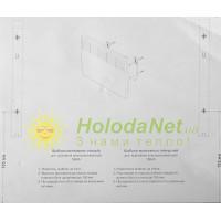 Конвектор электрический Термия ЭВНА - 1,5/230 С2 (мб) ЭЛИТ, с рамкой для сушки
