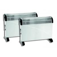 Конвектор Термия DL01Turbo с вентилятором