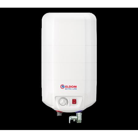 Водонагреватель ELDOM Extra Life 72326 NMP, 15 литров, 2,0 кВт