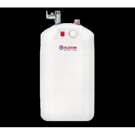 Водонагреватель ELDOM Extra Life 72326 PMP, 15 литров, 2,0 кВт