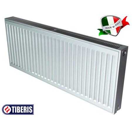 Стальной радиатор TIBERIS 22 тип 300х1200, б/п