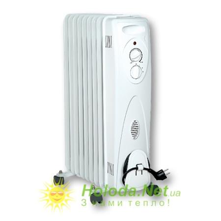 Масляный радиатор Calore PK-7F