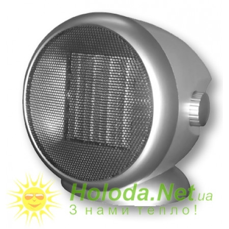 Бытовой керамический тепловентилятор Calore FHC-15N