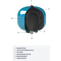 Гидроаккумулятор вертикальный CIMM AFC CE 8 (510810)