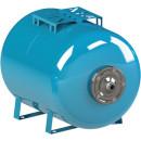 Гидроаккумулятор горизонтальный CIMM AFESB CE 80 ct (с держателем мембраны) (630080/010)