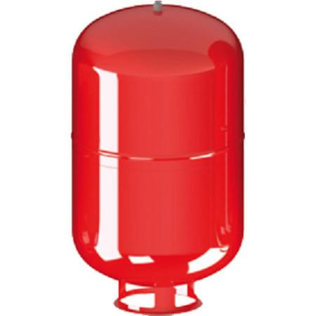 Расширительный бачок красный CIMM ERE CE 250 (820250)