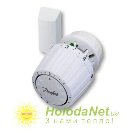 Термоголовка Danfoss (Данфосс) RA 2992 с выносным датчиком
