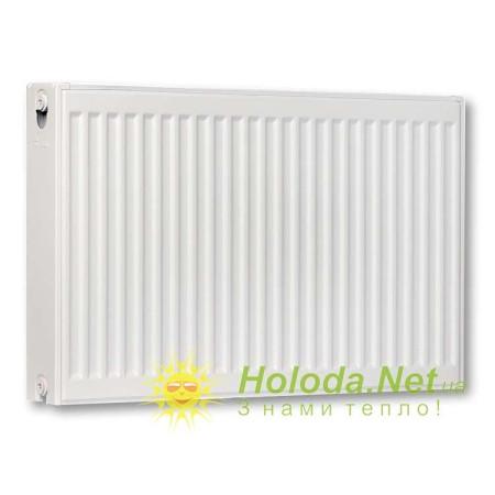 Стальной радиатор ENERGY 22 тип h=500, боковое подключение