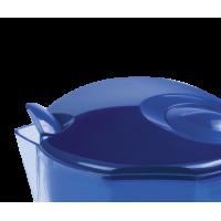 Фільтр-глечик НАША ВОДА Luna синій