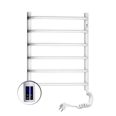 Полотенцесушитель Navin Симфонія 480х600 Sensor правый с таймером 12-009033-4860