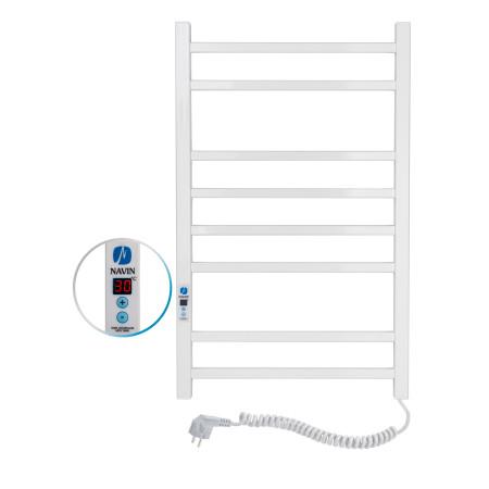 Полотенцесушитель Navin Loft 500х800 Digital правый 12-143052-5080