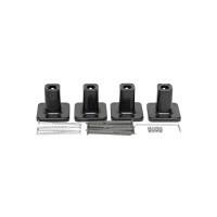 Полотенцесушитель Nordic 500х1200 Digital правый (черный муар) 12-241052-5012