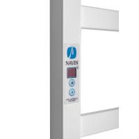 Полотенцесушитель Nordic 500х1200 Digital правый (белый бархат) 12-841052-5012