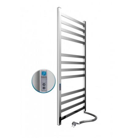 Электрический полотенцесушитель NAVIN Авангард Digital 480х1200 правый с таймером (10-028052-4812)