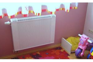 Вибираємо радіатор опалення