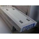 Стальной радиатор Radimir 22 тип 300х1300, боковое подключение
