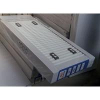 Стальной радиатор Radimir 22 тип 600х500, боковое подключение