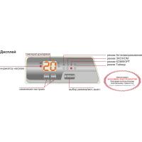 Конвектор электрический Термия ЕВНА - 1,0/230 С2К (мби) ОПТИМА+