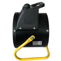 Тепловая пушка Термия BGP1606-03 3000W с металокерамическим РТС нагревателем