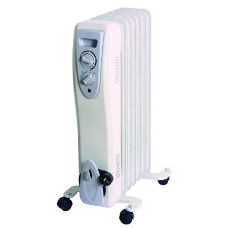 Масляный радиатор Термия DF-150P3-7