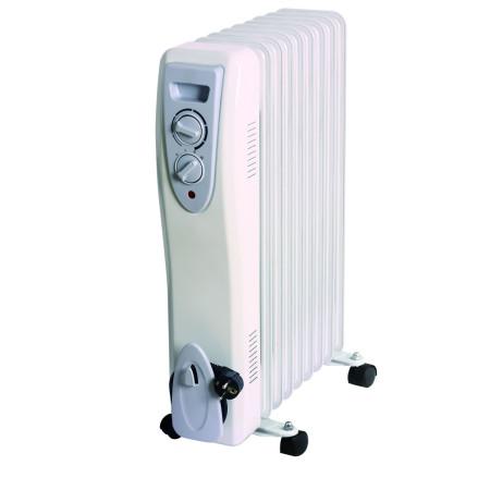 Масляный радиатор Термия DF-200P3-9