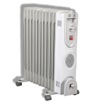 Масляный радиатор Термия С45-9
