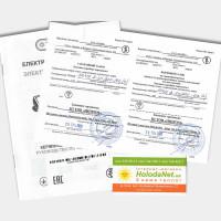 Электроплитка настольная Термия ЕПЧ 2-2,2/220 М2 (н)