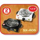 Электроплитка настольная Термия SX-A05 (с)