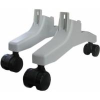 Ножки с колесами для электрических конвекторов Термия ЭВНА КОА-03