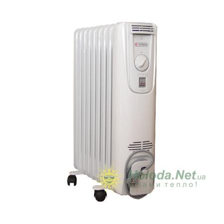 Масляный радиатор Термия 0610 М