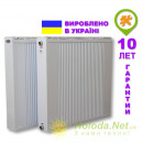 Медно-алюминиевый радиатор Термия РБ 41/50/100