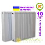 Медно-алюминиевый радиатор Термия РБ 9/20/120