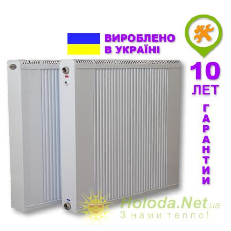 Медно-алюминиевый радиатор Термия РН 40/200