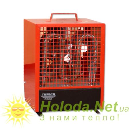 Промышленный тепловентилятор Термия АО ЭВО 6,0/0,4 (380 В)