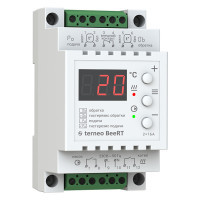 Терморегулятор для электрокотла TERNEO BeeRT