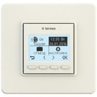 Терморегулятор для теплого пола программируемый terneo pro