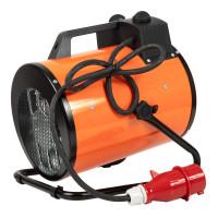 Электрическая тепловая пушка Vitals (Виталс) EH 52