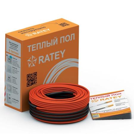 Нагревательный кабель RATEY RD1 0,400