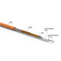 Нагревательный кабель RATEY RD1 0,280