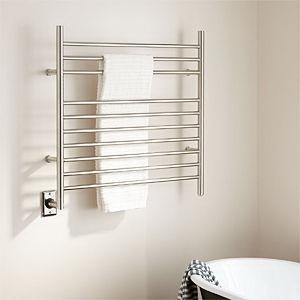 Электрические полотенцесушители для ванны