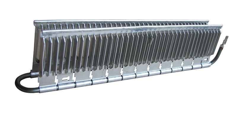 Закрытый ТЭНовый нагреватель для конвектора